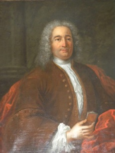 Jacques Lannoy de Bellegarde