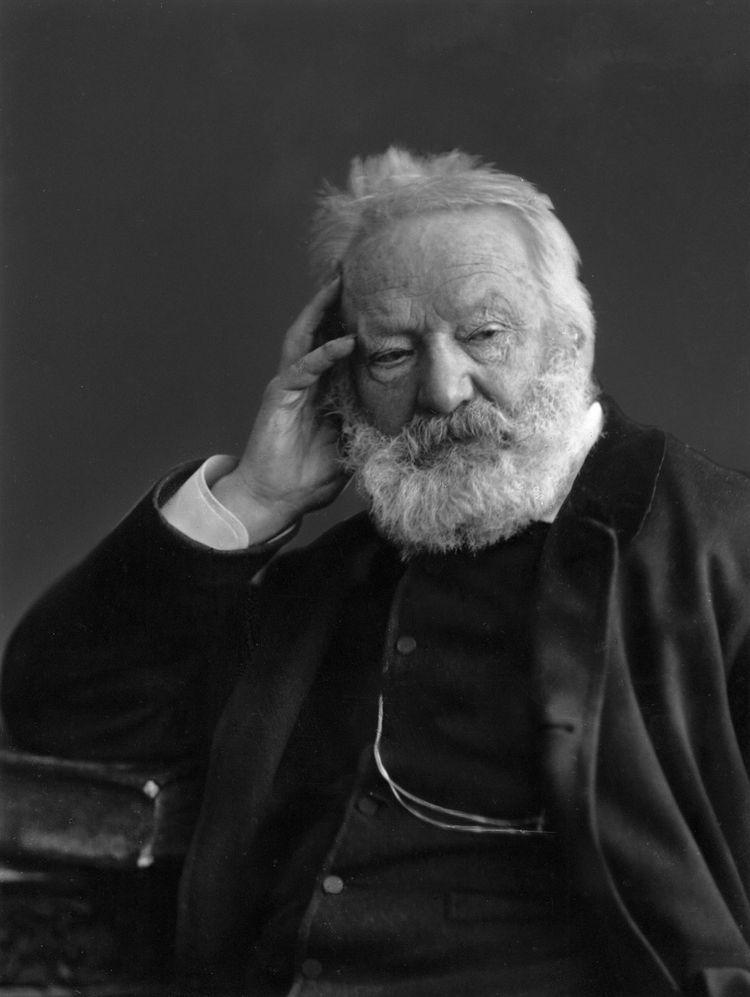 Le Grand Ecrivain Victor Hugo